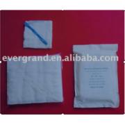 Evergand alta calidad esponjas laparotomía
