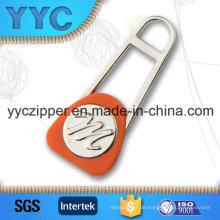 Modische Design Custom Metall Abzieher für Zipper