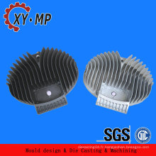 OEM Aluminium Heat Sink led moulage sous pression Aluminium Heat sink produits