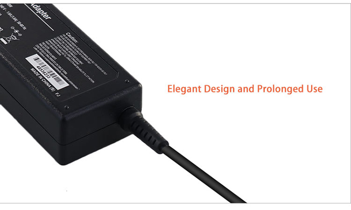 60W Laptop Adapter