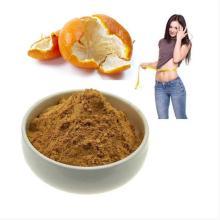 Natural Loss Weight Tangerine Peel Extract powder skin