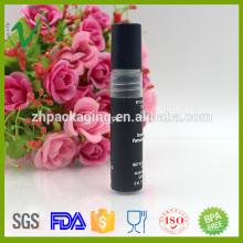 PP круглый маленький пустой распылитель 5 мл парфюмерный пластиковый флакон для личной гигиены