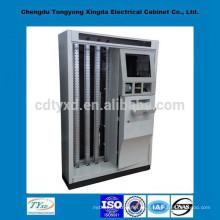 15 años OEM / ODM fábrica personalizada láser chapa de corte de metal caja ATM