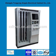 15 years OEM/ODM factory custom laser sheet metal cutting ATM enclosure
