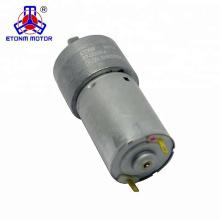 ET-SGM32A 12V DC motor 32mm Spur Gear Gearbox