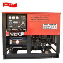Ensemble de générateur d'industrie de vente chaude (ATS1080)