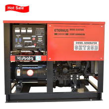 Комплект генератора горячей продажи (ATS1080)