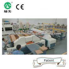 Patent CNC Cross Cutting Panel Saw