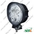 27W 4 pouces EMC LED Work Light 10-30V Flood & Spot LED Work Light