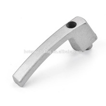 OEM Pressure Die Casting Zinc alloy door handle