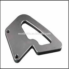Usinage CNC personnalisé en plomb en titane composants / pièces, pièces en titane cnc usinage service Fabricant