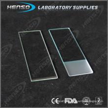 Diapositives de laboratoire Microscope 7101 et 7105