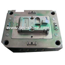 Plastic Injection Molds/Moulds for Car Exterior & Accessories (TS115)
