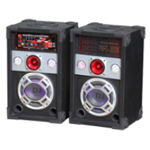 Popular Bluetooth 2.0 Altavoz activo Tp-07
