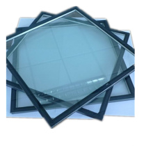 5+9A+5mm  Insulated Low e Glass insulated low e building glass