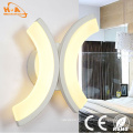 Wholesale Beautiful Design Uesful LED Wall Lamp for Hotel