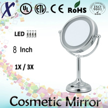 8′′ Battery Cosmetic Mirror