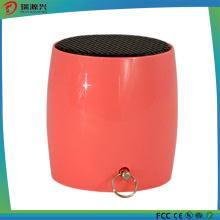 Orador sem fio portátil do mini Bluetooth do cilindro mini