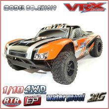 2.4G 1/10 2CH High Speed Nitro Racing RC Model Car