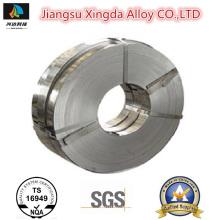 Inconel 690 Cold Rolled Strip / Coil mit hoher Qualität