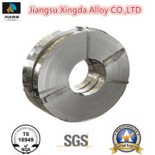 Inconel 690 Cold Rolled Strip/Coil with High Quality