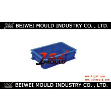 Injection Plastic Seafood Container Mould Manufacturer