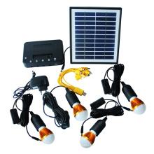 2016 vendas quentes energia solar portátil para casa sistema de iluminação energia solar para laptop sistema de energia solar