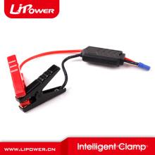 Tragbare Stromquelle Sprung Starter intelligente Jumper Kabel