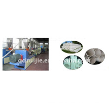 PVC pipe making machinery