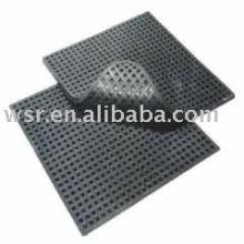 Противоскользящая резиновая накладка, резиновый коврик