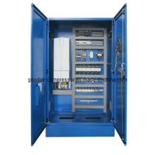 High Quality Compressor Control System