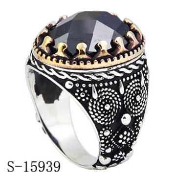 Hotsale Modell Modeschmuck Ring Silber 925