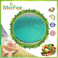 100% Water Soluble NPK 20-20-20+Te Formulated Fertilizer