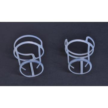 Plastic Hanger For Medical Glass Bottles