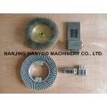 Hohe Qualität Halbautomatische Kapsel Füllmaschine für Größe 00, 0, 1, 2, 3 Kapseln