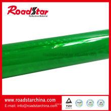 Enrejado de Sunproof Crystal PVC rollos