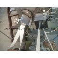 Extrusora de borda de fita de fita de PVC de cor sólida de madeira