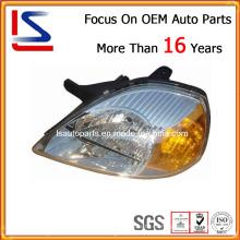 Lámpara de cabeza para automóvil / automóvil para KIA Rio ′03 -′04 (LS-KL-036)