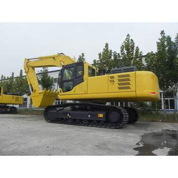 FE360-8 Digging Machinery Crawler Excavator