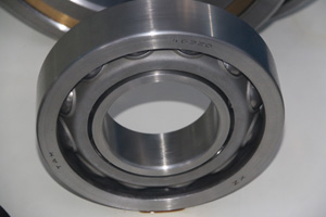 Angular Contact Ball Bearing 7322 BM