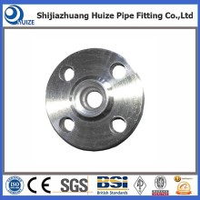 Stainless steel ansi socket weld flanges