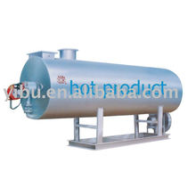 Oil Combustion Hot Air Furnace used in raw chemical