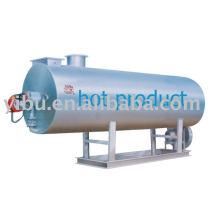 Fornalha do ar quente da combustão de óleo