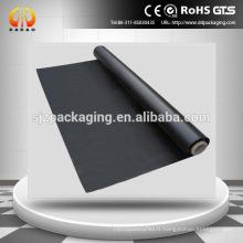 Film de polyester noir de 50 microns pour ruban isolant