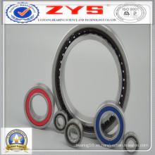 Rodamiento de bolas de contacto angular de alta precisión sellado Zys