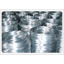 Hot Dipped Galvanized Stitching Coil Iron Binding Wire