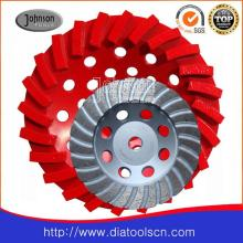 Diamond Turbo Wheel