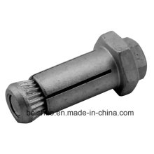 Fabriqué en Chine Steelwork Expansion Anchor Bolt