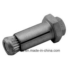 Made in China Stahlwerk Erweiterung Anker Schraube