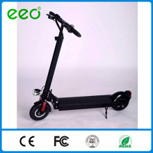 Scooter elétrico de duas rodas, bicicleta elétrica, scooter elétrico